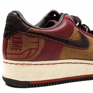 nike air force 1 AF1 supreme MCO baltimore dome NWT